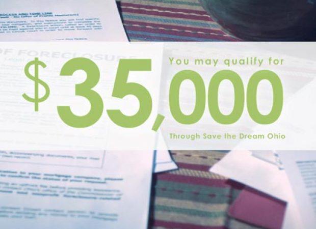 Save the Dream Ohio