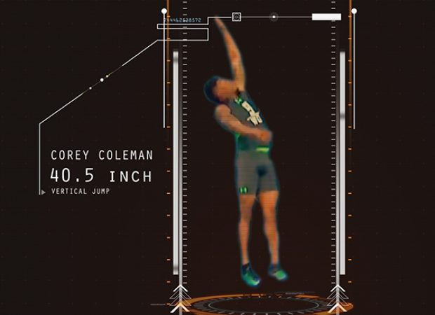 Cleveland Browns – Anatomy of a Player – Corey Coleman