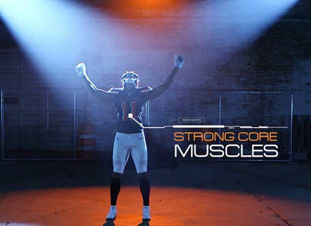 Cleveland Browns – Anatomy of a Player – Terrelle Pryor