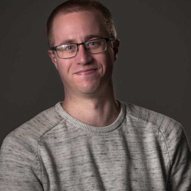 Daniel Trinter