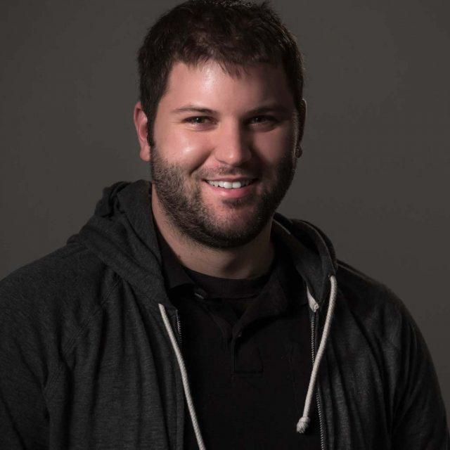 Nick Haidet